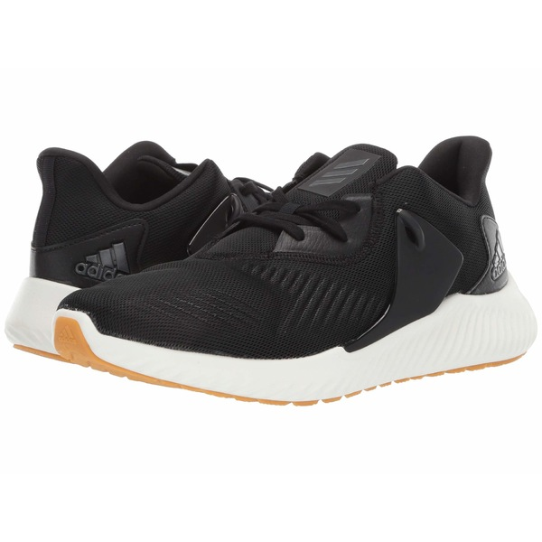 アディダス メンズ スニーカー シューズ Alphabounce RC 2 Core Black/Night Metallic/Core Black