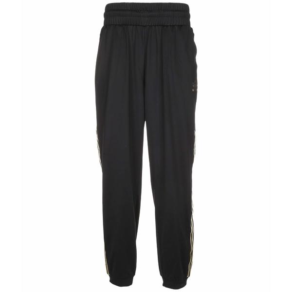 アディダスオリジナルス レディース カジュアルパンツ ボトムス Superstar Track Pants 2.0 Black