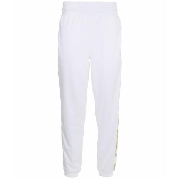 アディダスオリジナルス レディース カジュアルパンツ ボトムス Superstar Track Pants 2.0 White