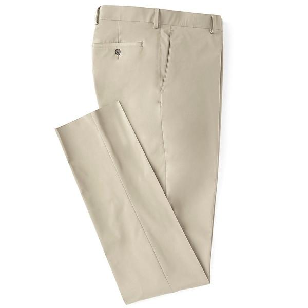 <title>ハートシャファネールマークス メンズ ボトムス カジュアルパンツ Tan 全商品無料サイズ交換 New York Tailored Modern 祝開店大放出セール開催中 Fit Flat-Front Dress Pants</title>