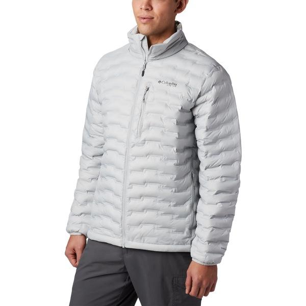 Puffy Seal アウター Force Columbia Jacket ジャケット&ブルゾン PFG メンズ コロンビア Heat CoolGrey XII