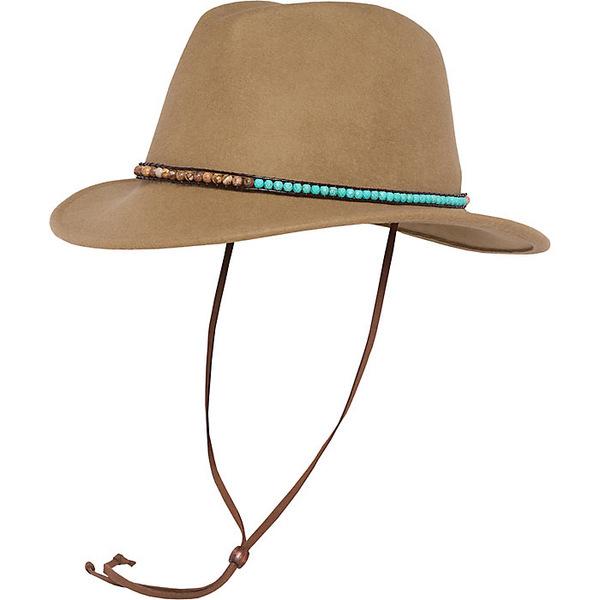 サンデイアフターヌーンズ レディース 帽子 アクセサリー Sunday Afternoons Women's Aspen Hat Suede