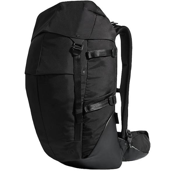アルケミーエキップメント メンズ バックパック・リュックサック バッグ Alchemy Equipment 35L Top Load Daypack Black ATY Nylon