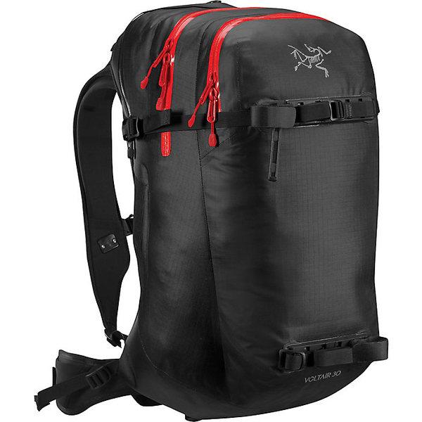 アークテリクス メンズ バックパック・リュックサック バッグ Arcteryx Voltair 30L Backpack Black
