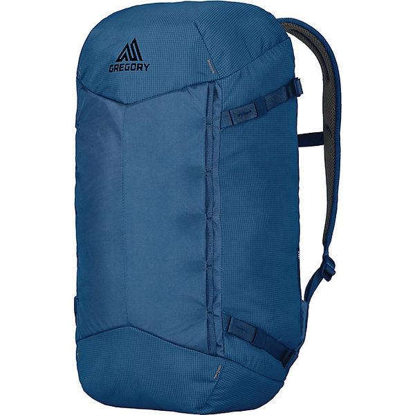 グレゴリー メンズ バックパック・リュックサック バッグ Gregory Compass 30L Bag Indigo Blue