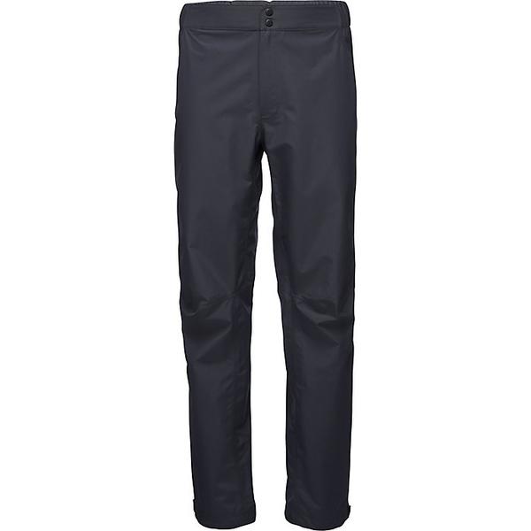 ブラックダイヤモンド メンズ ハイキング スポーツ Black Diamond Men's Liquid Point Pant Carbon