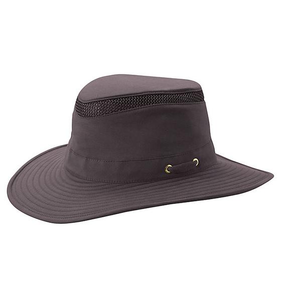 ティリー? メンズ 帽子 アクセサリー Tilley Hiker's Hat Grey