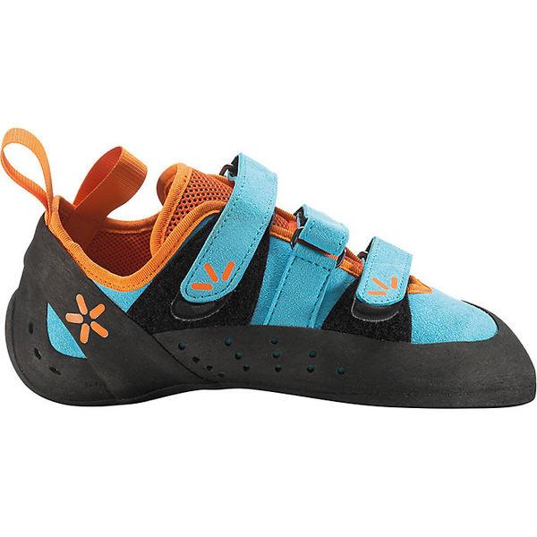 ロワブーツ レディース サイクリング スポーツ Lowa Women's Sparrow VCR Shoe Turquoise / Orange