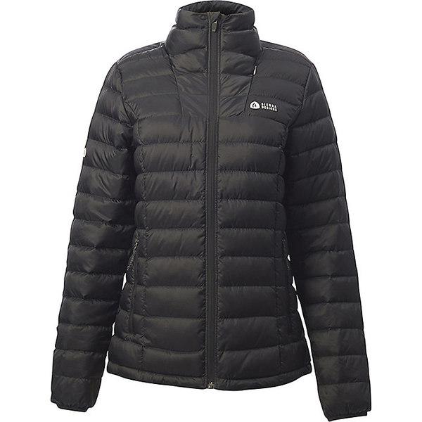 シェラデザインズ レディース ジャケット&ブルゾン アウター Sierra Designs Women's Sierra Jacket Black/Black