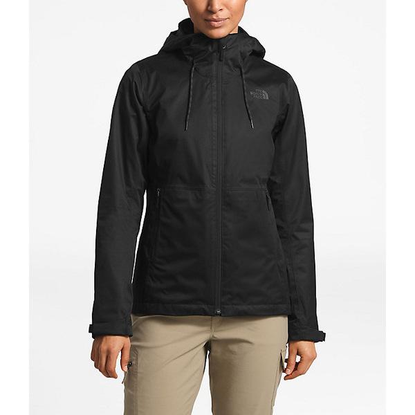 ノースフェイス レディース ジャケット&ブルゾン アウター The North Face Women's Arrowood Triclimate Jacket TNF Black / TNF Black
