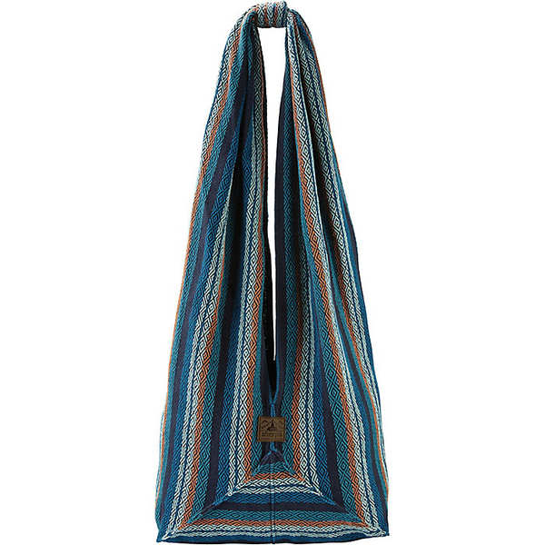 シャーパ レディース ボストンバッグ バッグ Sherpa Jhola Hobo Bag Rathee Blue