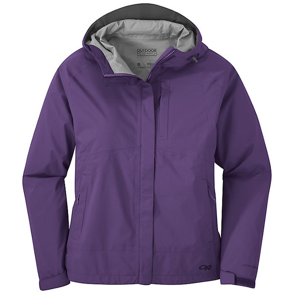 アウトドアリサーチ レディース ジャケット&ブルゾン アウター Outdoor Research Women's Guardian Jacket Purple Haze