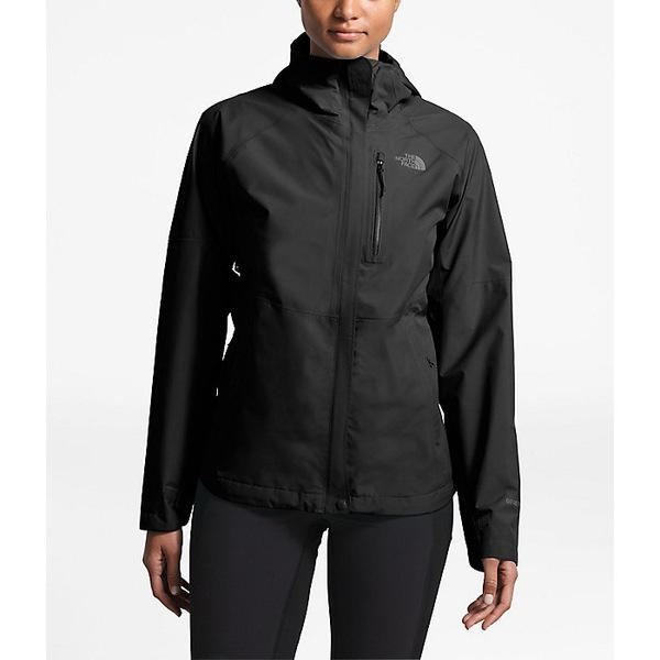ノースフェイス レディース ジャケット&ブルゾン アウター The North Face Women's Dryzzle Jacket TNF Black