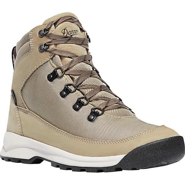 ダナー レディース ハイキング スポーツ Danner Women's Adrika Hiker Boot Plaza Taupe