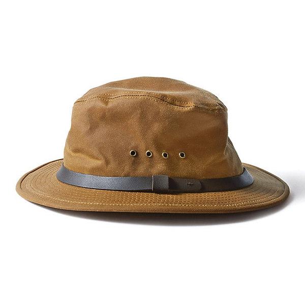 フィルソン メンズ 帽子 アクセサリー Filson Insulated Packer Hat Dark Tan