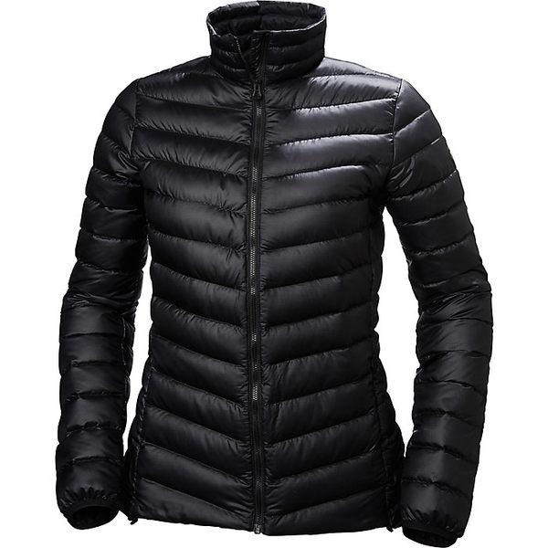ヘリーハンセン レディース ジャケット&ブルゾン アウター Helly Hansen Women's Verglas Down Insulator Jacket Black