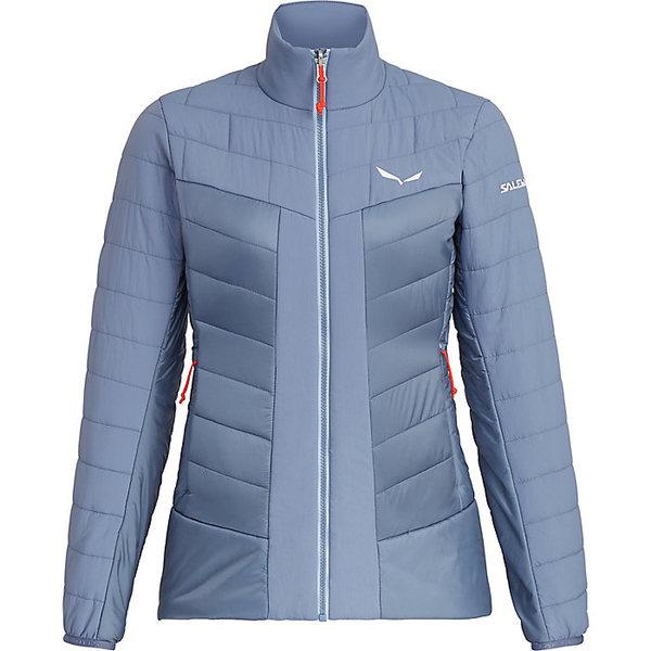 サレワ レディース ジャケット&ブルゾン アウター Salewa Women's Puez TW CLT Jacket Flint Stone