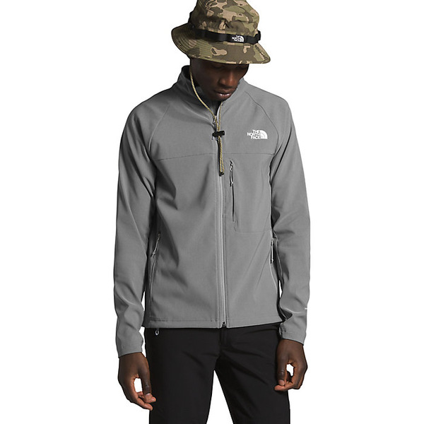 ノースフェイス メンズ ジャケット&ブルゾン アウター The North Face Men's Apex Nimble Jacket TNF Medium Grey Heather