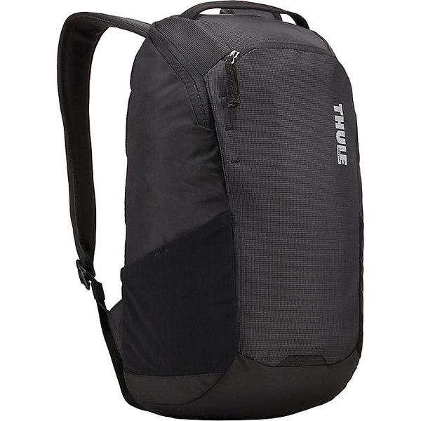 スリー メンズ ボストンバッグ バッグ Thule EnRoute Backpack 14L Black