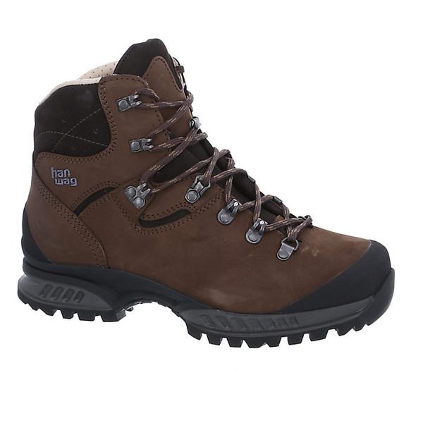 ハンワグ メンズ ハイキング スポーツ Hanwag Men's Tatra II Boot Brown