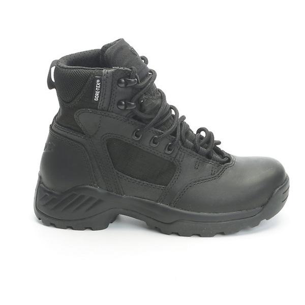ダナー レディース ハイキング スポーツ Danner Women's Kinetic 6IN GTX Boot Black