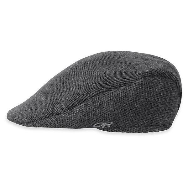 アウトドアリサーチ メンズ 帽子 アクセサリー Outdoor Research Pub Cap Charcoal