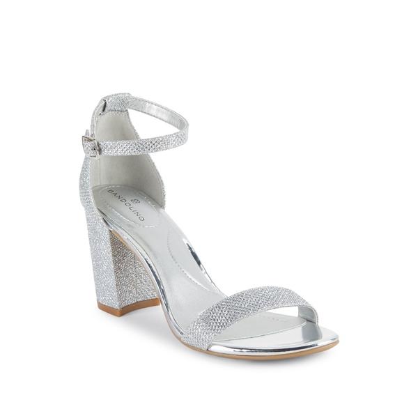 バンドリーノ レディース パンプス シューズ Armory Sandals Silver