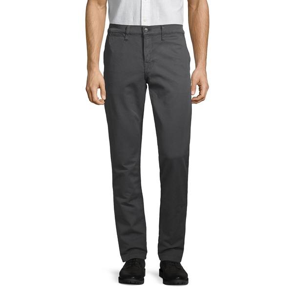 7フォーオールマンカインド メンズ カジュアルパンツ ボトムス Year Round Chino Pants Dark Grey