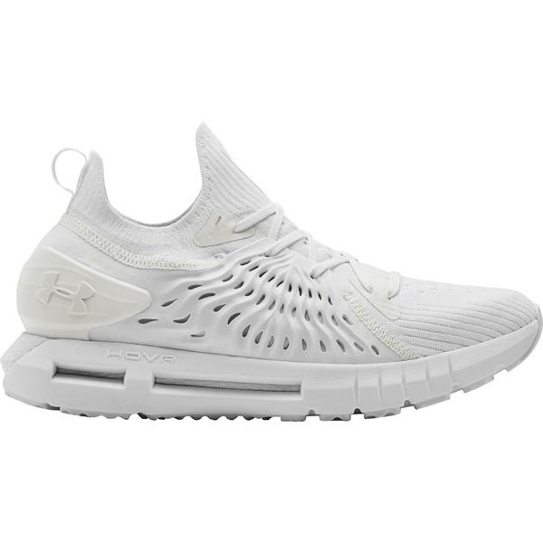 アンダーアーマー メンズ ランニング スポーツ Under Armour Men's HOVR Phantom RN Running Shoes White/White