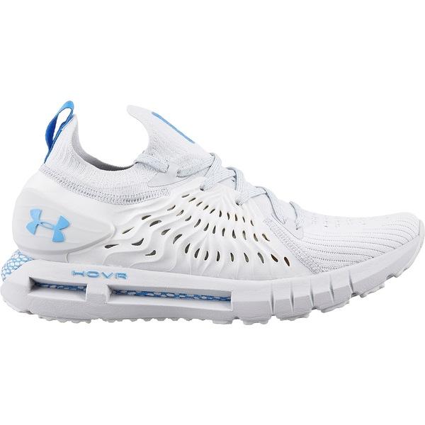 アンダーアーマー メンズ ランニング スポーツ Under Armour Men's HOVR Phantom RN Running Shoes Grey/Blue