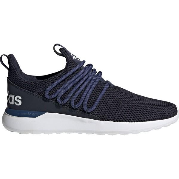 アディダス メンズ スニーカー シューズ adidas Men's Lite Racer Adapt 3.0 Shoes Indigo/White