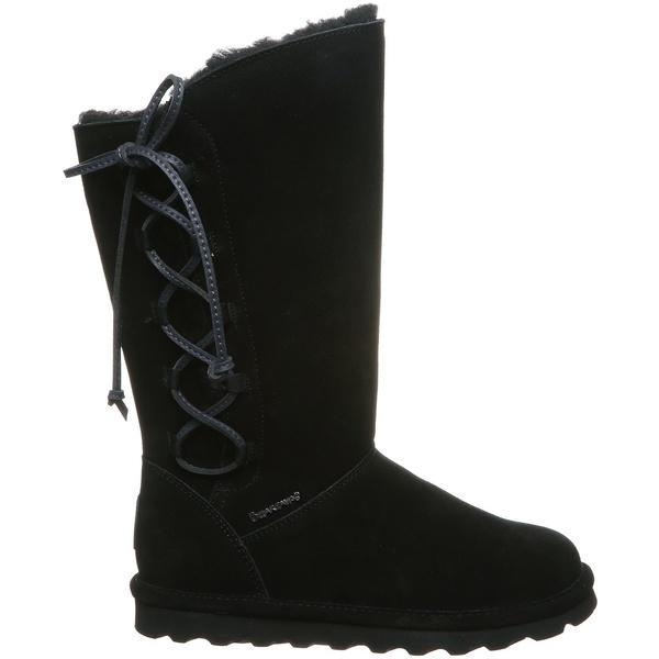 ベアパウ レディース ブーツ&レインブーツ シューズ BEARPAW Women's Rita Winter Boots Black