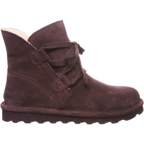 ベアパウ レディース ブーツ&レインブーツ シューズ BEARPAW Women's Zora Casual Boots Fig