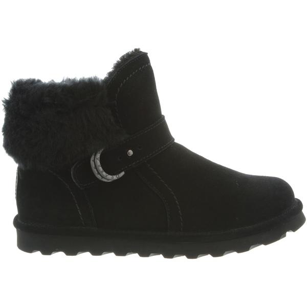 ベアパウ レディース ブーツ&レインブーツ シューズ BEARPAW Women's Koko II Winter Boots Black