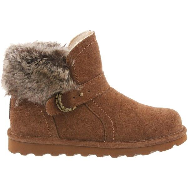 ベアパウ レディース ブーツ&レインブーツ シューズ BEARPAW Women's Koko II Winter Boots Hickory