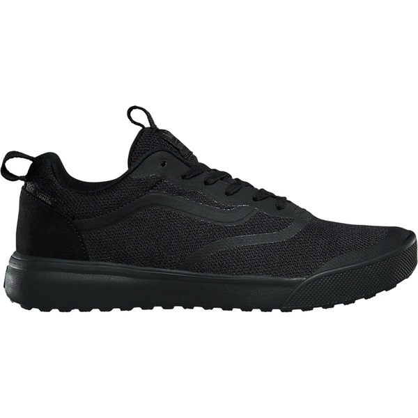 バンズ メンズ スニーカー シューズ Ultrarange Rapidweld Shoe - Men's Black/Black