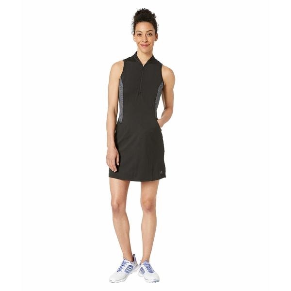 アディダス レディース トップス ワンピース Black 全商品無料サイズ交換 アディダス レディース ワンピース トップス Rangewear Dress Black