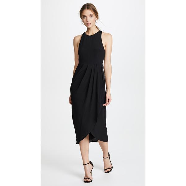 ユミキム レディース So ワンピース トップス レディース So Black Social Dress Black, 与那城町:ce2207cd --- officewill.xsrv.jp