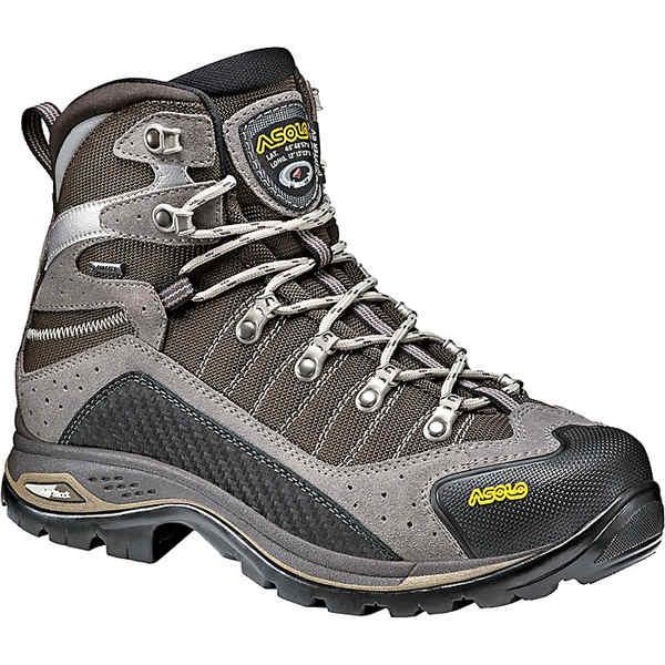 アゾロ メンズ ハイキング スポーツ Asolo Men's Drifter GV EVO Shoe Cendre / Brown