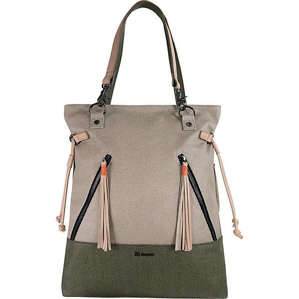 シェルパニ レディース ボストンバッグ バッグ Sherpani Women's Tempest Bag Natural/Moss