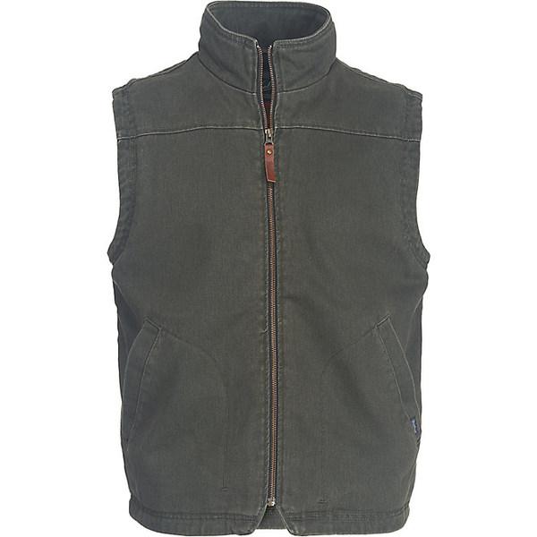ウール リッチ メンズ ジャケット&ブルゾン アウター Woolrich Men's Dorrington II Vest Asphalt