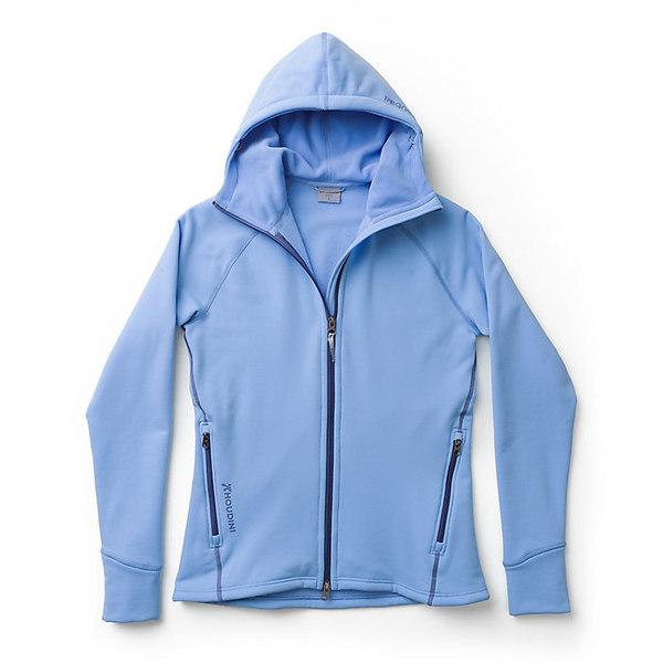 フーディニ レディース ジャケット&ブルゾン アウター Houdini Women's Power Houdi Jacket boost blue