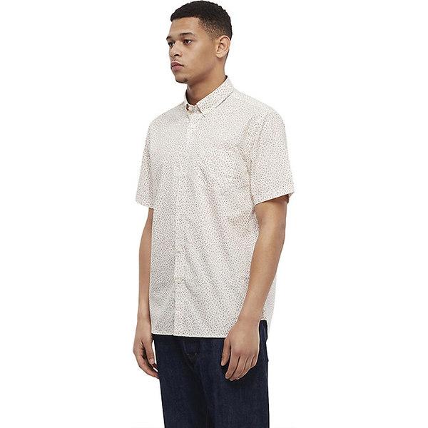 ペンフィールド メンズ シャツ トップス Penfield Men's Allerton Shirt Ecru