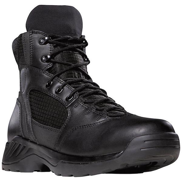 ダナー メンズ ハイキング スポーツ Danner Men's Kinetic 6IN GTX Boot Black