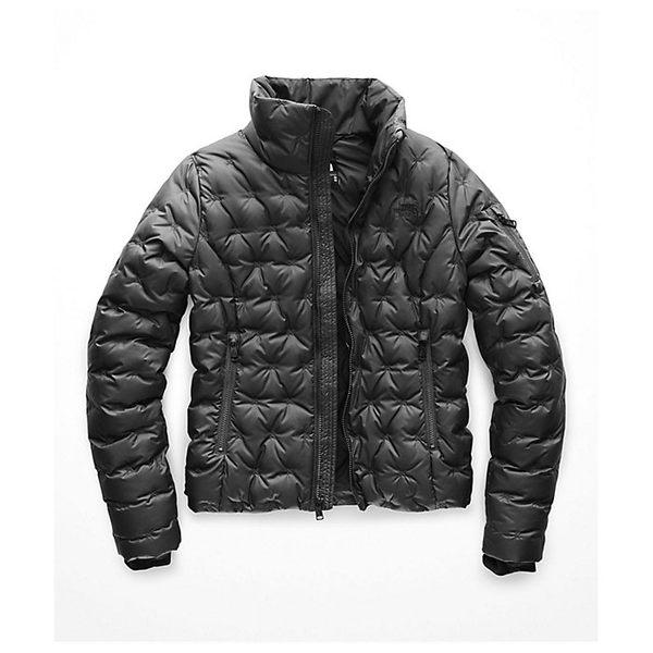 ノースフェイス レディース ジャケット&ブルゾン アウター The North Face Women's Holladown Crop Jacket Asphalt Grey