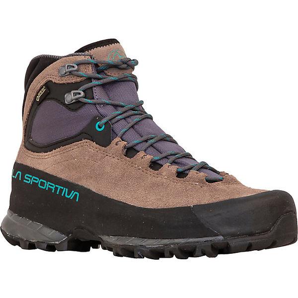 ラスポルティバ レディース ハイキング スポーツ La Sportiva Women's Eclipse GTX Hiking Boots Taupe / Emerald