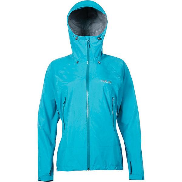 ラブ レディース ジャケット&ブルゾン アウター Rab Women's Downpour Plus Jacket Tasman
