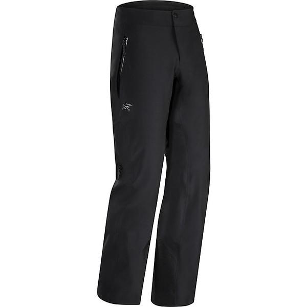 アークテリクス メンズ ハイキング スポーツ Arcteryx Men's Cassiar Pant Black