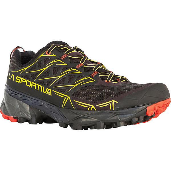 ラスポルティバ メンズ ランニング スポーツ La Sportiva Men's Akyra Shoe Black