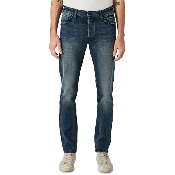 ニュー メンズ デニムパンツ ボトムス Lou Slim Fit Jeans Architect